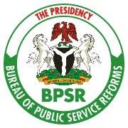 bureau service bpsr bureau of service reforms of nigeria official