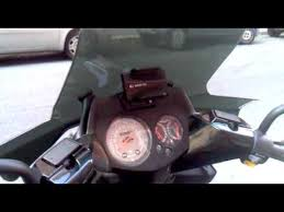 porta scooter per auto porta navigatore porta cellulare removibile malaguti
