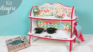 etagere pour vernis diy tutoriel pour monter une petite étagère en bois a décorer