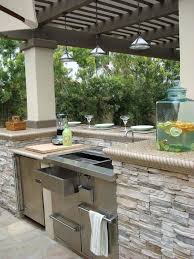 wonderful outdoor sink faucet prefab outdoor kitchens sink station