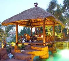 Covered Gazebos For Patios Best 25 Outdoor Gazebos Ideas On Pinterest Solar Lights For