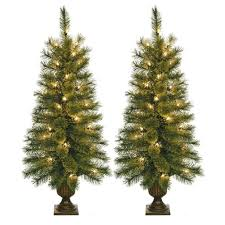lowes artificialhristmas trees picture inspirations