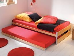 klappbett kaufen ausziehbett mit ober und unterbett in kombination tom