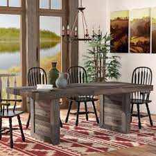 Dining Room Table Sale Loon Peak Needham Dining Table U0026 Reviews Wayfair