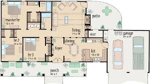 open house plans with photos country house plan 3 bedrooms 2 bath 1400 sq ft plan 18 136