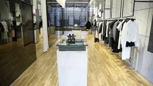 Soho Laminate Flooring Proenza Schouler U0027s Soho Store Opens Today Racked Ny