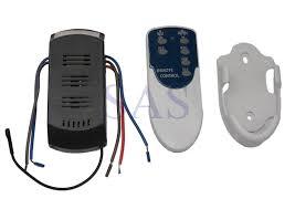 ceiling fan remote control kit ceiling fan remote control kit rf universal gen0005002