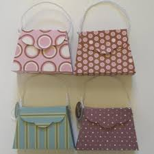 purse gift bags purse style gift bags