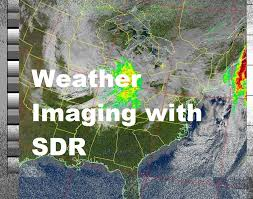 Satellite Weather Map Receiving Noaa Weather Satellite Images With 10 Usb Sdr Device