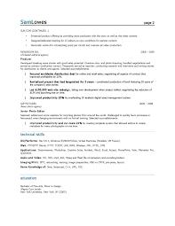 Example Resumes Australia by Good Resume Examples Australia Virtren Com