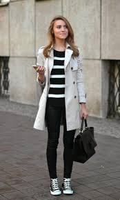 look casaco tênis dresses pinterest winter clothes and trench