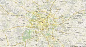 Metro Map Paris by City Maps Stadskartor Och Turistkartor Travel Portal