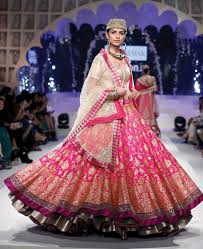 designer bridal dresses fancy bridal dresses collection 2016 17 by indian designers