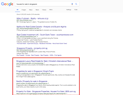 how google search works for real estate malaysian beginners guide