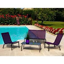 salon de jardi best 25 salon de jardin exterieur ideas on salon