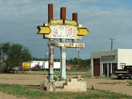panoramio photo of route 66 tucumcari old ranch house cafe
