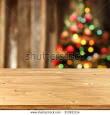 blurred background tree lights wall stock photo 313931060