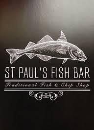 Fishbar St Paul U0027s Fish Bar Stpaulsfishbar Twitter