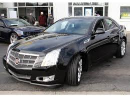 cadillac cts 2009 for sale used 2009 cadillac cts 4 awd sedan for sale stock 5065