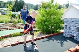 Backyard Ski Lift Expanding Summer Operation Gives Extra Lift To Bousquet The