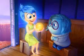 happiness character inside out characters and sadness abc news australian