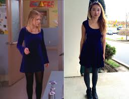 blue witch costume i dressed like sabrina the teenage witch for a week u0026 this is what