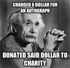 Einstein Meme - albert einstein memes quickmeme