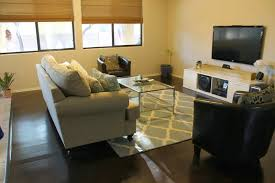 media room gorgeous small media room design with modern sofa and