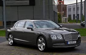 Bentley Flying Spur U2013 Wikipedia