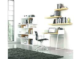 meuble bibliothèque bureau intégré meuble bureau bibliotheque meuble bibliotheque bureau integre