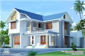 beautiful single story house plans simple one storey modern