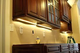 under cabinet light bar best hardwired led under cabinet lighting medium size of kitchen