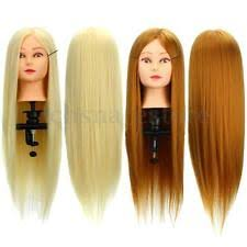hairdressing head salon u0026 spa equipment ebay