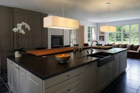 modern kitchen island lighting kitchen lights this kitchen island is lighted with low hanging