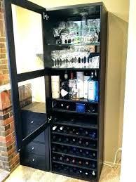 creative liquor cabinet ideas unique liquor cabinet cool liquor cabinet cool bar furniture unique