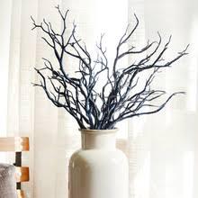 Wood Branches Home Decor Popular Decor Tree Branches Buy Cheap Decor Tree Branches Lots