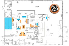 Bakery Floor Plan Layout Commercial Kitchen Rental Charlotte Nc The City Kitch