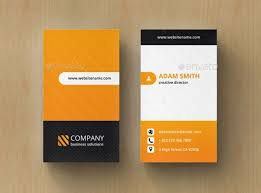 Easy Business Card Design 22 Best Top Amazing And Professional Business Card Templates