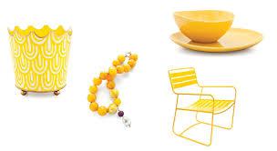 Yellow Wastebasket A Design Snack By Linda Pakravan Yellow