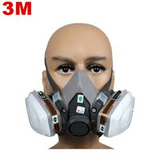 ventilation mask for painting online buy wholesale 3m 6001 respirator from china 3m 6001