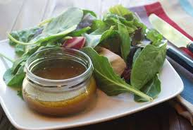 7 different types of salad dressings that go beyond mayo all