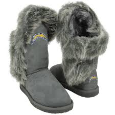 ugg boots sale san diego s san diego chargers cuce shoes fanatic boots grey