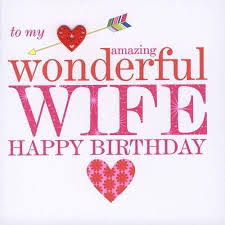 38 wonderful wife birthday wishes quotes image for all the husbands