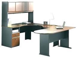 Cherry Wood Corner Computer Desk Corner Computer Desk Office Depot Solid Wood With Hutch Furniture