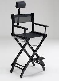 Reclining Makeup Chair Fresh Makeup Artist Chair With Headrest 14786
