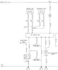 cental locking wiring diagrams for cobra alarm lotustalk the