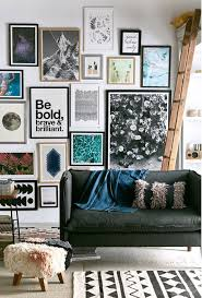 unique wall decor ideas home 293 best gallery wall ideas images on pinterest picture wall