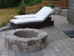 outdoor patio fireplace designs diy outdoor fireplace cinder