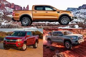 2019 ford ranger spy shots and video 2019 ford ranger vs colorado and tacoma cars automobile news