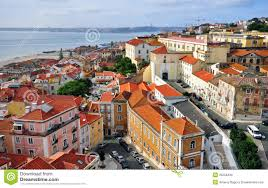 nice european house plans with photos 10 panorama alfama lisbon